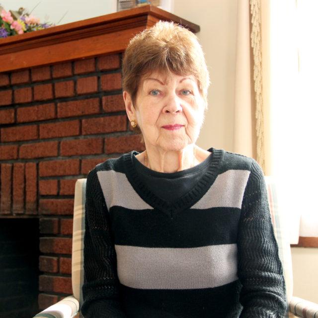 Catherine Killian
