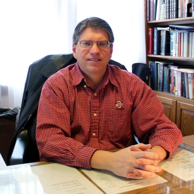 Rev. Roland Mitchell